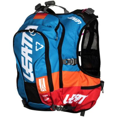 купить Рюкзак-гидропак Leatt GPX XL 2.0 Hydration Blue/White