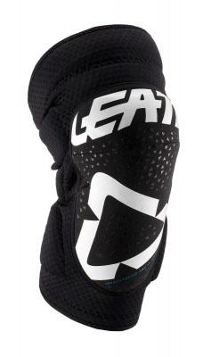 Купить Наколенники Leatt 3DF 5.0 Zip Knee Guard White/Black