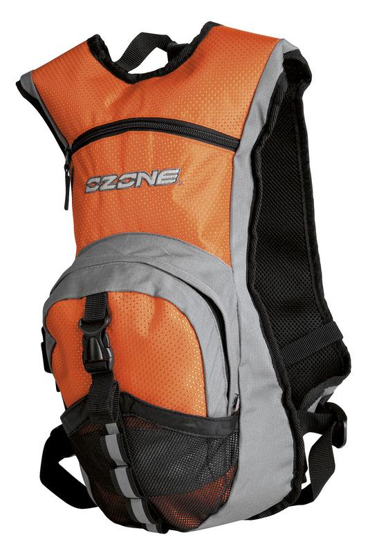Рюкзак для эндуро CAMELBAG CROSS OZONE KONA KTM