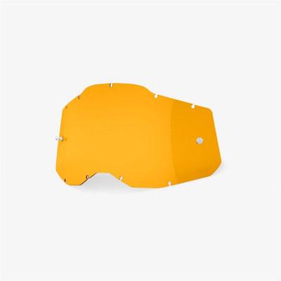 купить Линза 100% RC2/AC2/ST2 Replacement Lens Persimmon
