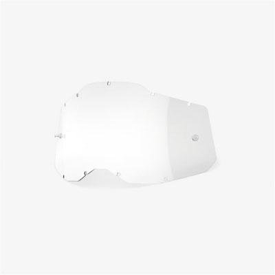 купить Линза 100% RC2/AC2/ST2 Replacement Lens Clear