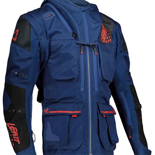 Купить Куртка Moto 5.5 Enduro