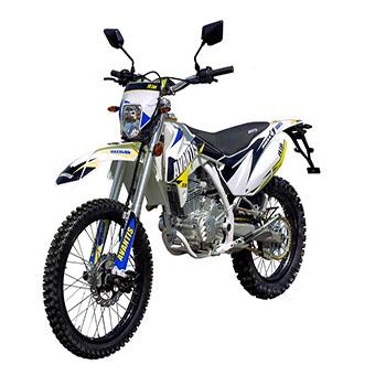 купить Мотоцикл Avantis FX 250 Lux с ПТС