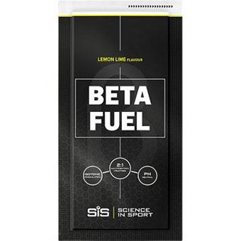 купить Напиток высокоуглеводный с электролитами в порошке Beta Fuel, вкус Лимон/Лайм, 84 гр