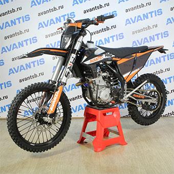 Мотоцикл Avantis Enduro 300 PRO/EFI Ars (NC250 DG KT ) c ПТС