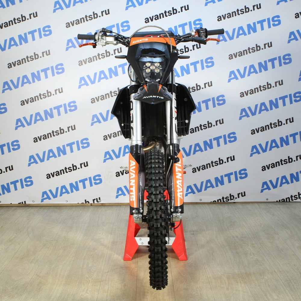 Мотоцикл Avantis Enduro 300 PRO/EFI Ars (NC250/177MM KT ) c ПТС