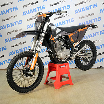 Мотоцикл Avantis Enduro 250 CARB ARS С ПТС