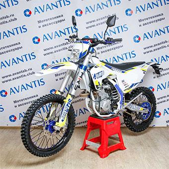 купить Мотоцикл Avantis Enduro 300 Pro/EFI ARS (с ПТС)