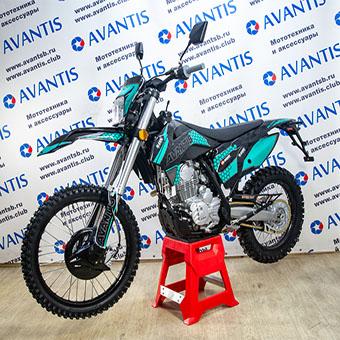 купить Мотоцикл Avantis  A7 (172 FMM) с ПТС
