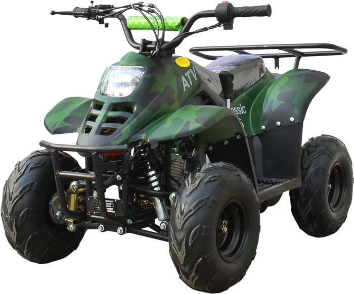 купить Квадроцикл Avantis Classic 6