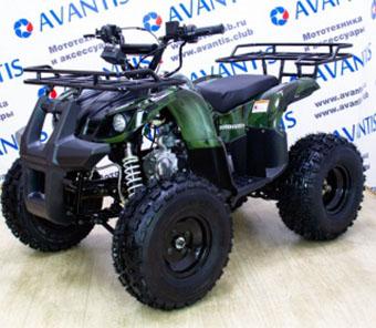 купить Квадроцикл Avantis Hunter 8