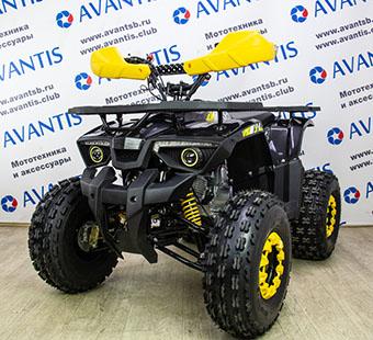 купить Квадроцикл Avantis Classic 8 New