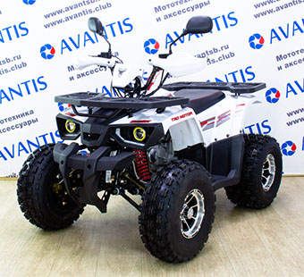 купить Квадроцикл Avantis Hunter 8 New LUX