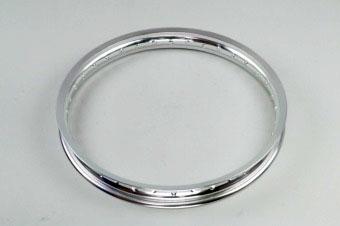 Алюминиевый обод колеса 1,85*21