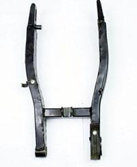 Рычаг подвески задней (маятник) Орион 125 -250