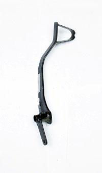 Педаль (лапка) заднего тормоза Орион 150 -250
