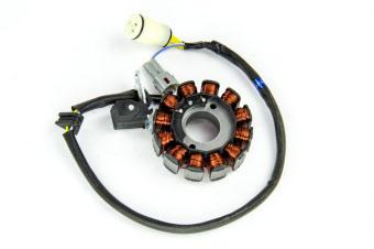 Статор генератора (12кат.) 177MM, 194MQ (NC)