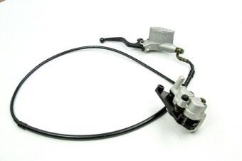 Система тормозная в сборе передняя Avantis Enduro 250/250Pro