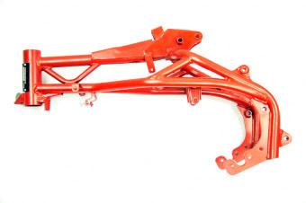 Рама pitbike Avantis 125-150cc старого образца