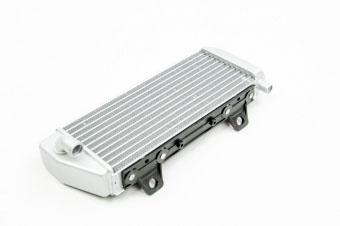 Радиатор левый Avantis Enduro 450