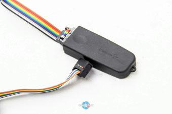 Адаптер Bluetooth диагностический для мотоцикла Avantis Enduro 250pro
