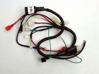Жгут проводки Avantis Enduro (карбюратор)
