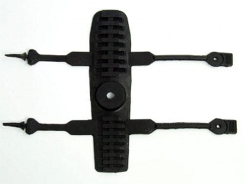 Резинка крепления топливного бака Avantis Enduro