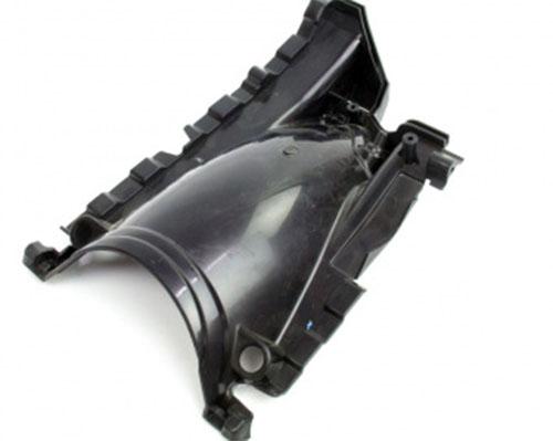 Пластик (средняя часть, под бугель) Avantis Enduro (HS)