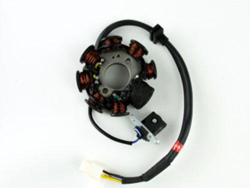 Статор ZS1P62YML-2 (W190)