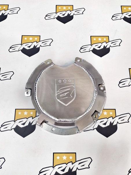 Защита крышки сцепления KTM EXC 2013-2016г. ARMA