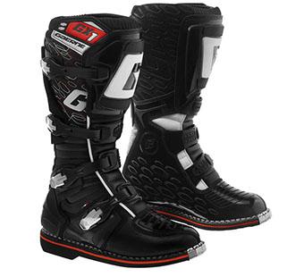 Купить Мотоботы Gaerne GX-1 Goodyear 39 black