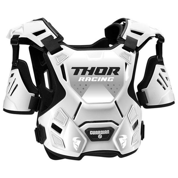 Защита тела Thor Guardian S20 белая