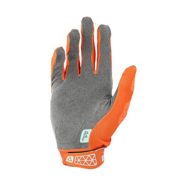 Купить Перчатки Leatt Moto 3.5 Lite Glove Orange