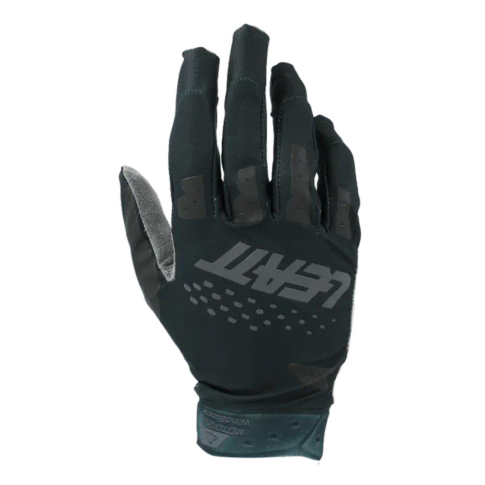 Купить Перчатки Leatt Moto 2.5 WindBlock Glove Black
