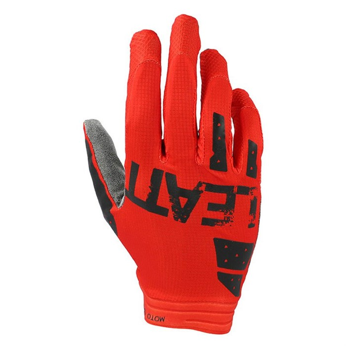 Купить Перчатки Leatt Moto 1.5 GripR Glove Red