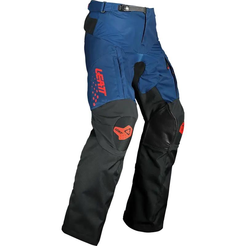 Купить Мотоштаны Leatt Moto 5.5 Enduro Pant Blue