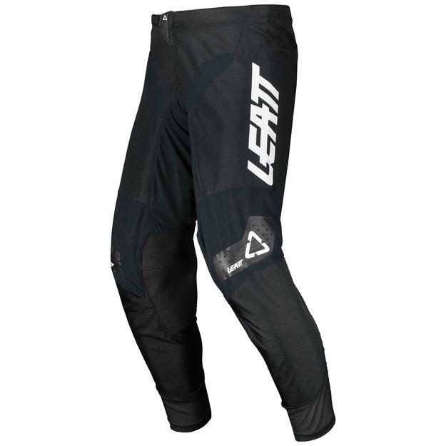 Купить Мотоштаны Leatt Moto 4.5 Pant Black