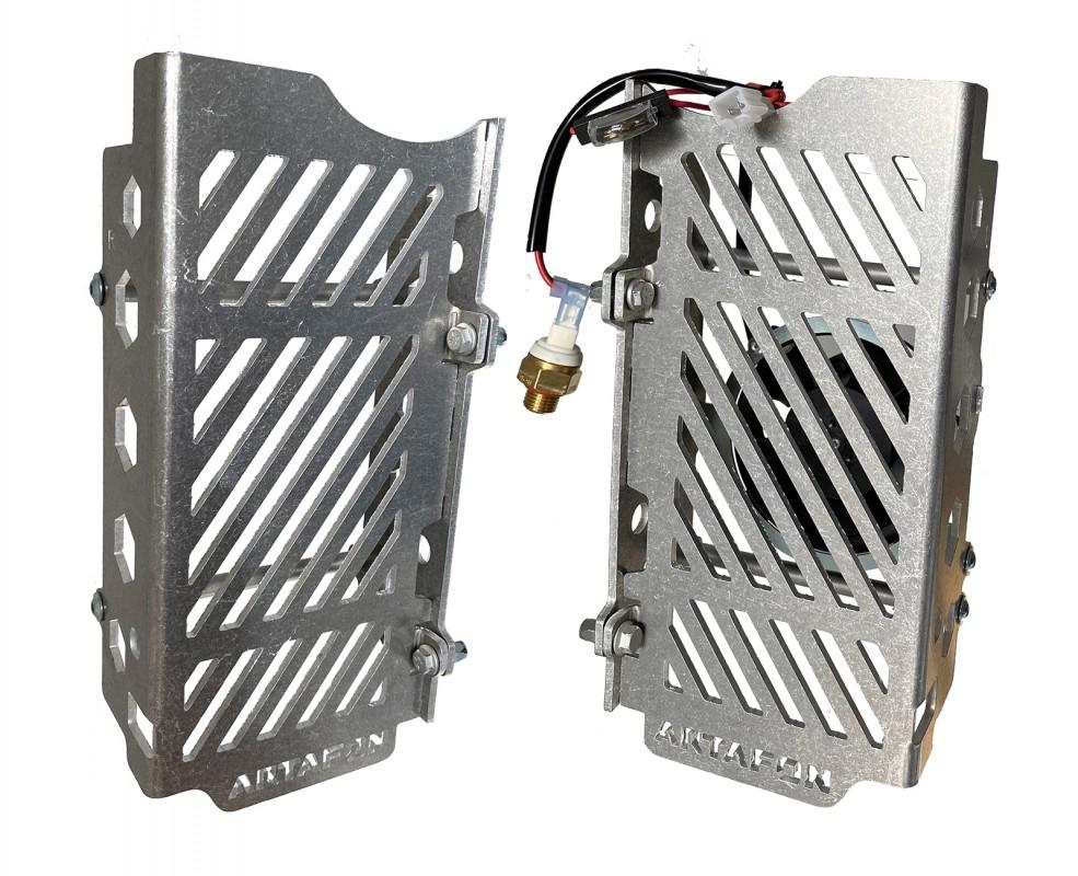 Охлаждающие Крышки + Вентилятор BETA RR 2021-2020