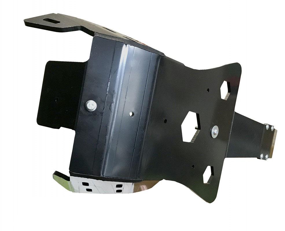Крышка Двигателя и Насадки BETA RR 250300 2T HDPE 6 мм.