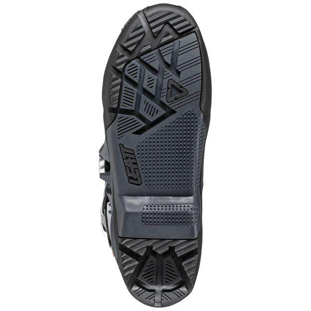Купить Мотоботы Leatt 5.5 Flexlock Enduro черные