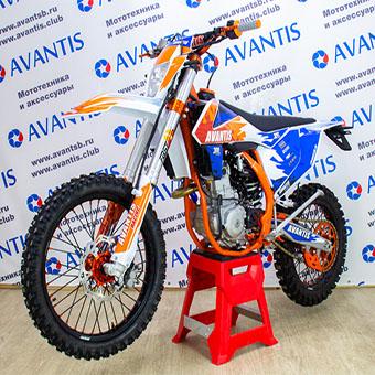 купить Мотоцикл Avantis Enduro 300 Pro/EFI с ПТС