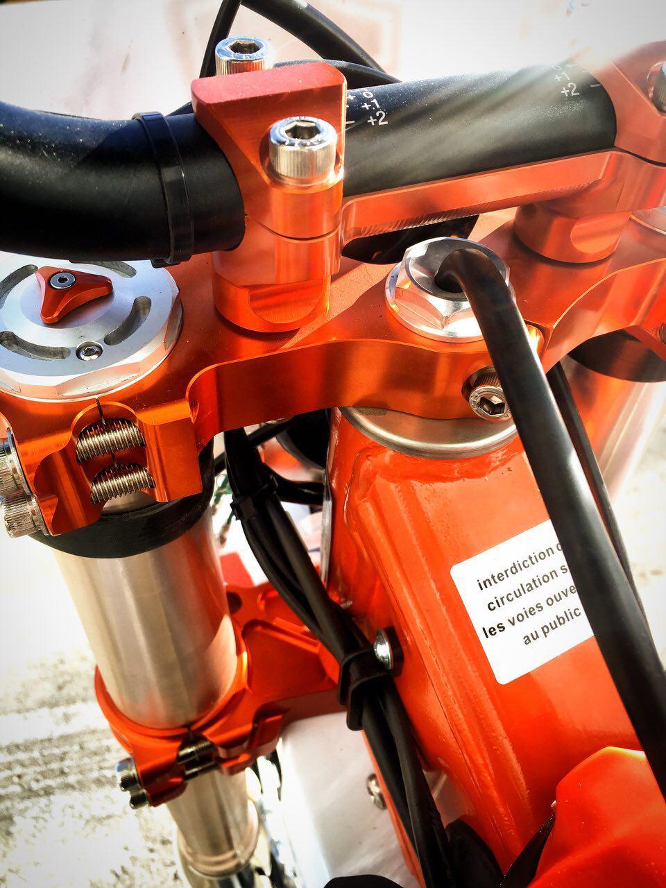 Мотоцикл Avantis Enduro 250