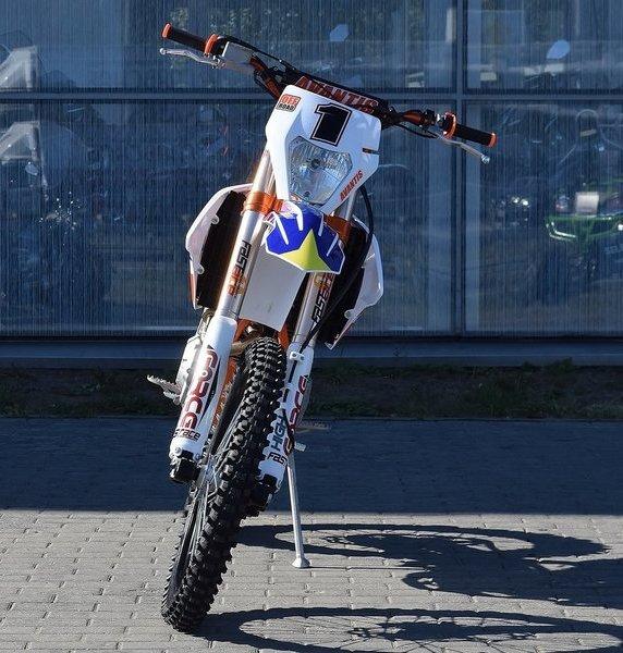 Мотоцикл Avantis Enduro 250 FA