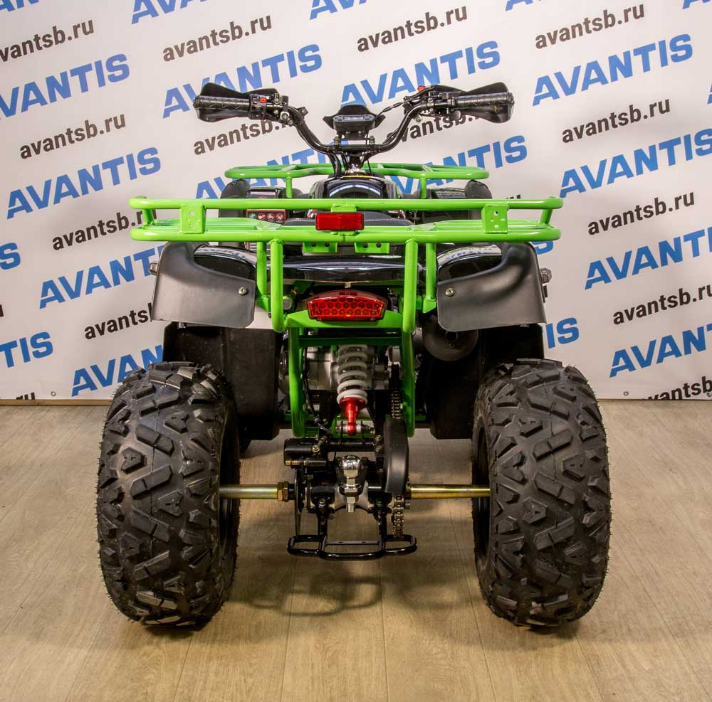 Квадроцикл Avantis Hunter  200 Lux (Баланс.Вал)