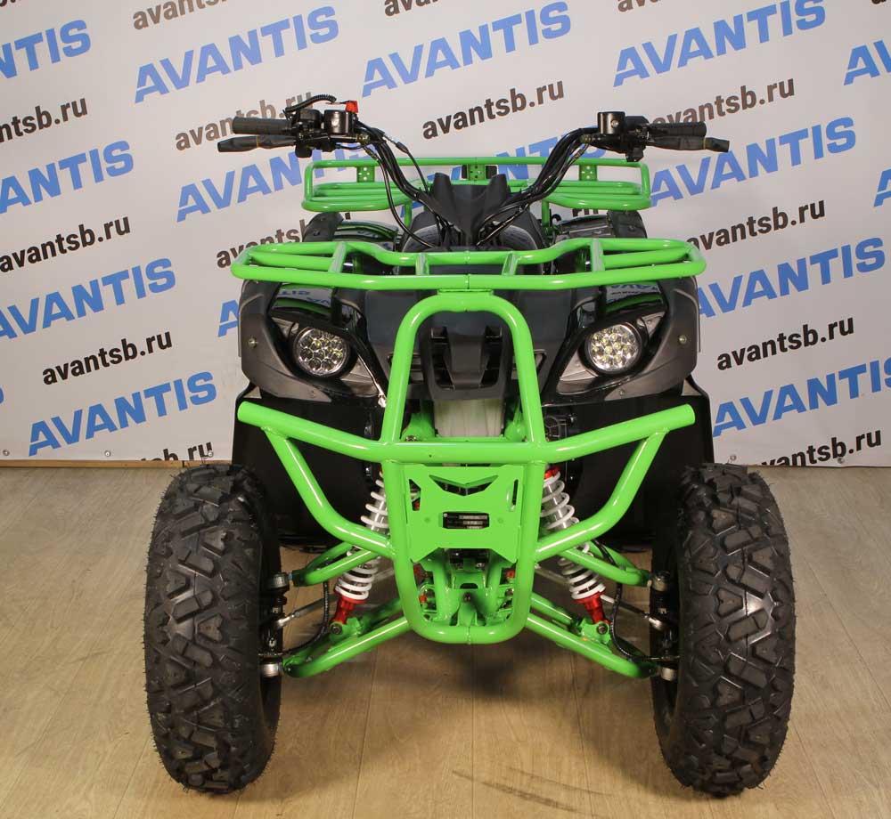 купить Квадроцикл Avantis Hunter  200 (БАЛАНС. ВАЛ)