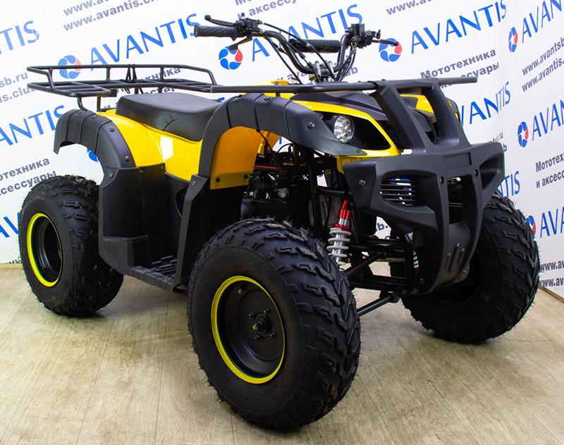 Квадроцикл Avantis Classic 200